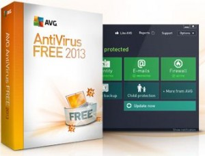 Avg free antivirus 2013 300x228 Free Download Anti Virus Terbaru Terbaik 2013