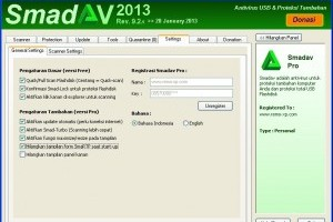 Free Download Smadav Pro 9.2 Terbaru 2013