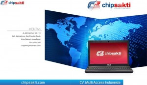 Chip Sakti All Operator All Payment All Service