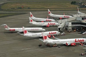 Tiket Pesawat Lion Air Murah Di Chip Sakti
